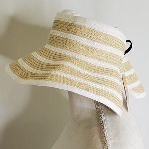 Packable Garden Sun Hat